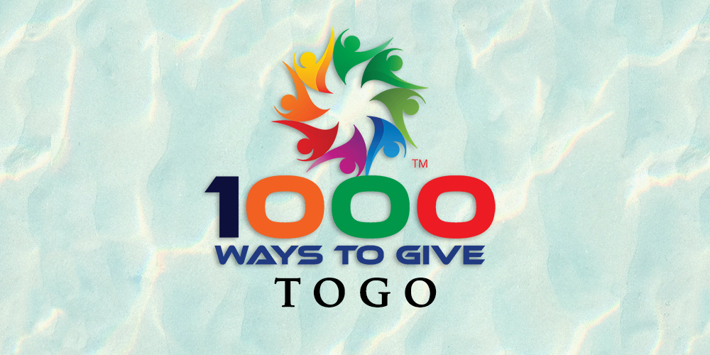 Picture of 1000 Ways To Give Ghana